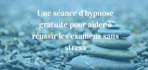 hypnose réussir examens