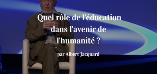 role-education-par-albert-jacquard