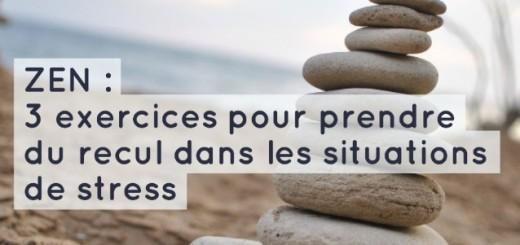 zen et stress