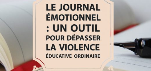 journal émotionnel