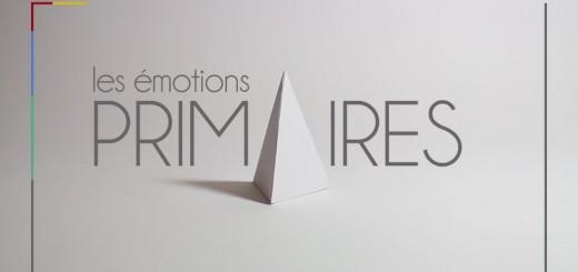 vidéo les émotions primaires