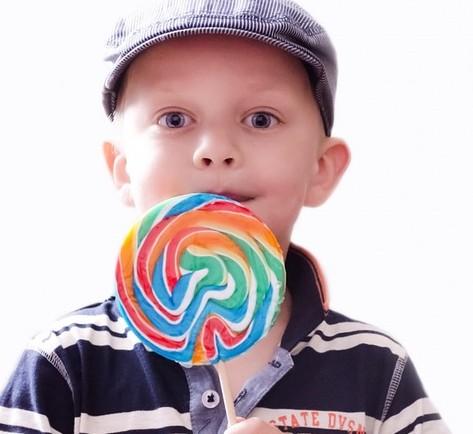 dépendance addiction sucres-enfants