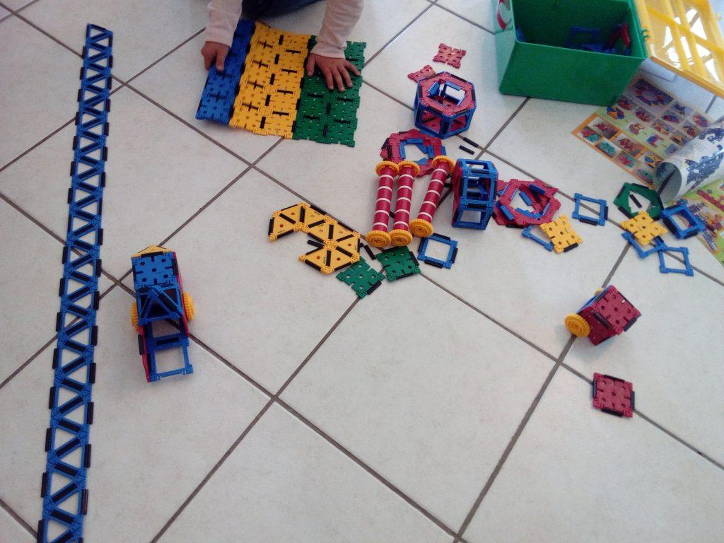 klikko jeux de construction