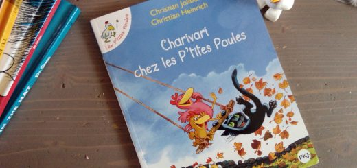 collection petites poules livre enfant 7 ans