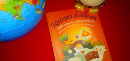 histoires d'ailleurs contes bouddhisme enfants