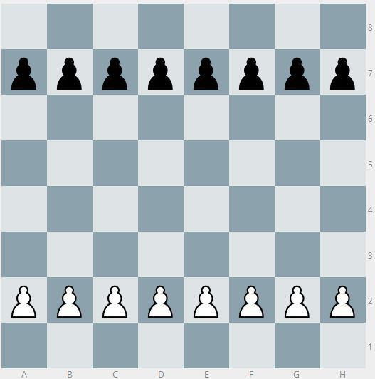 jeu échecs enfants