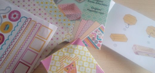 origami enfants kit