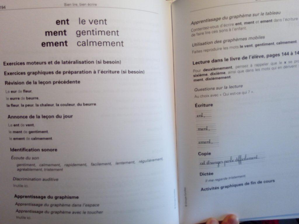 méthode fransya