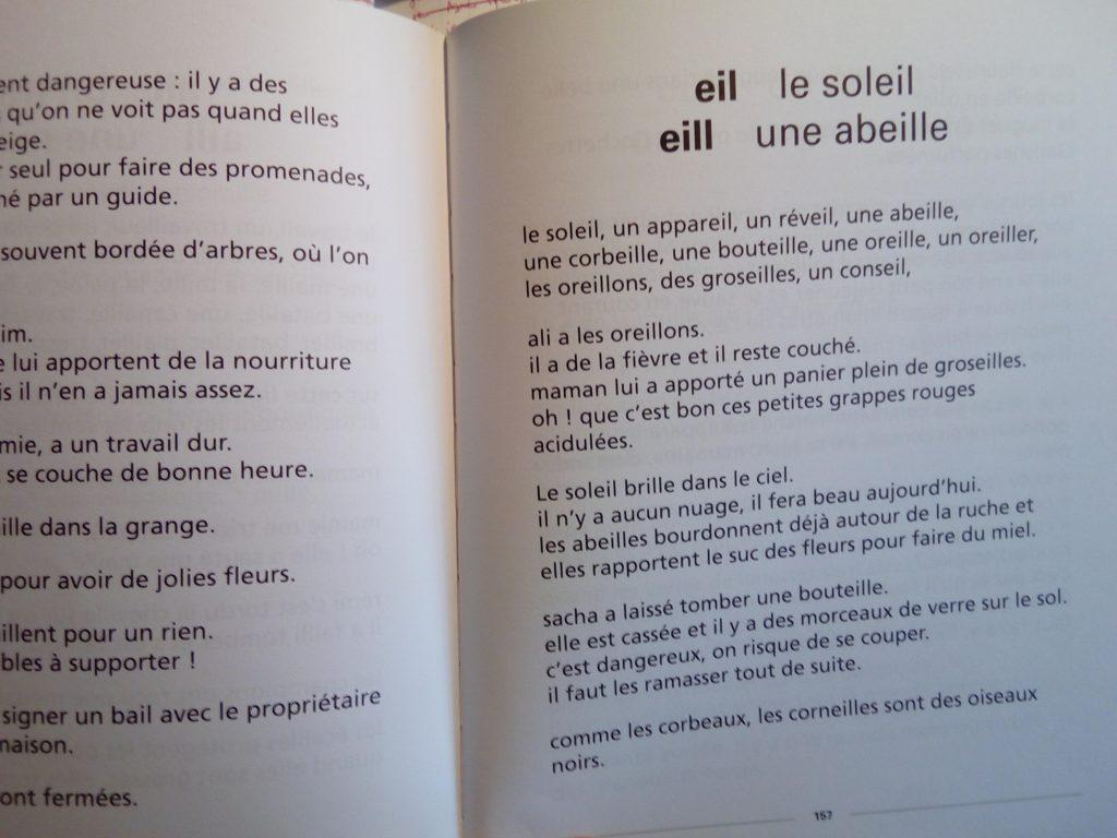 méthode fransya apprentissage lecture