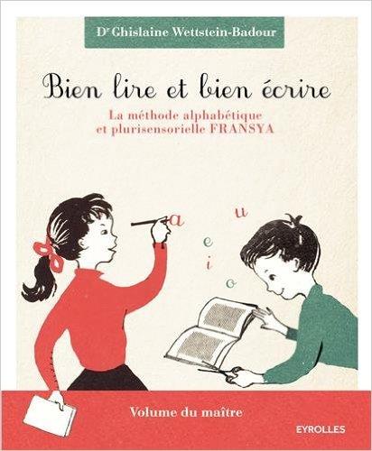 bien lire bien écrire fransya