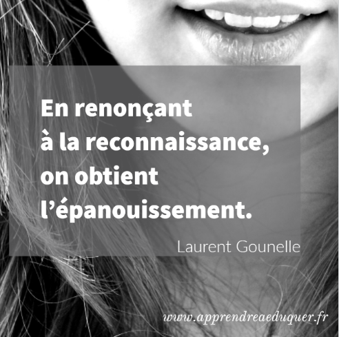 citation laurent gounelle