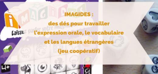 imagidés dés expression orale