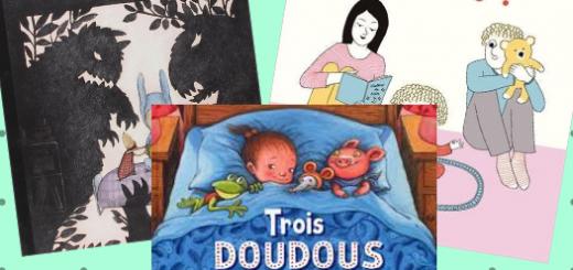 livres coucher enfant