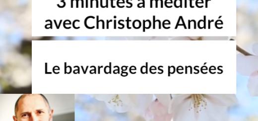 méditer christophe andré