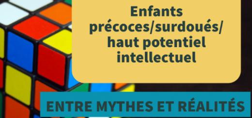 enfants surdoués précoces mythes