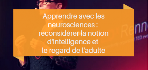 apprendre neurosciences intelligence