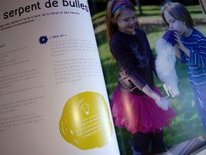 sensory play livre français