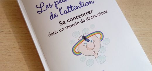 guide attention enfants neurosciences