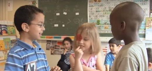 jeu des trois figures serge tisseron harcèlement scolaire