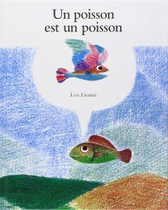un poisson est un poisson livre différence tolérancec