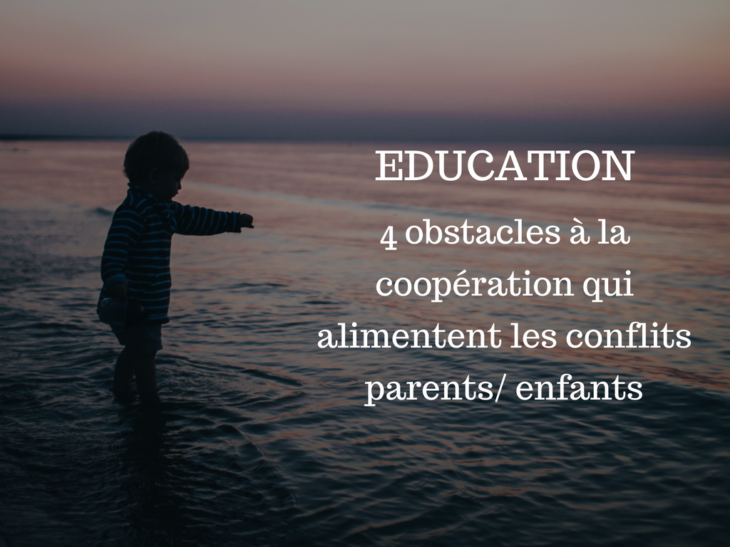 Education obstacle coopération