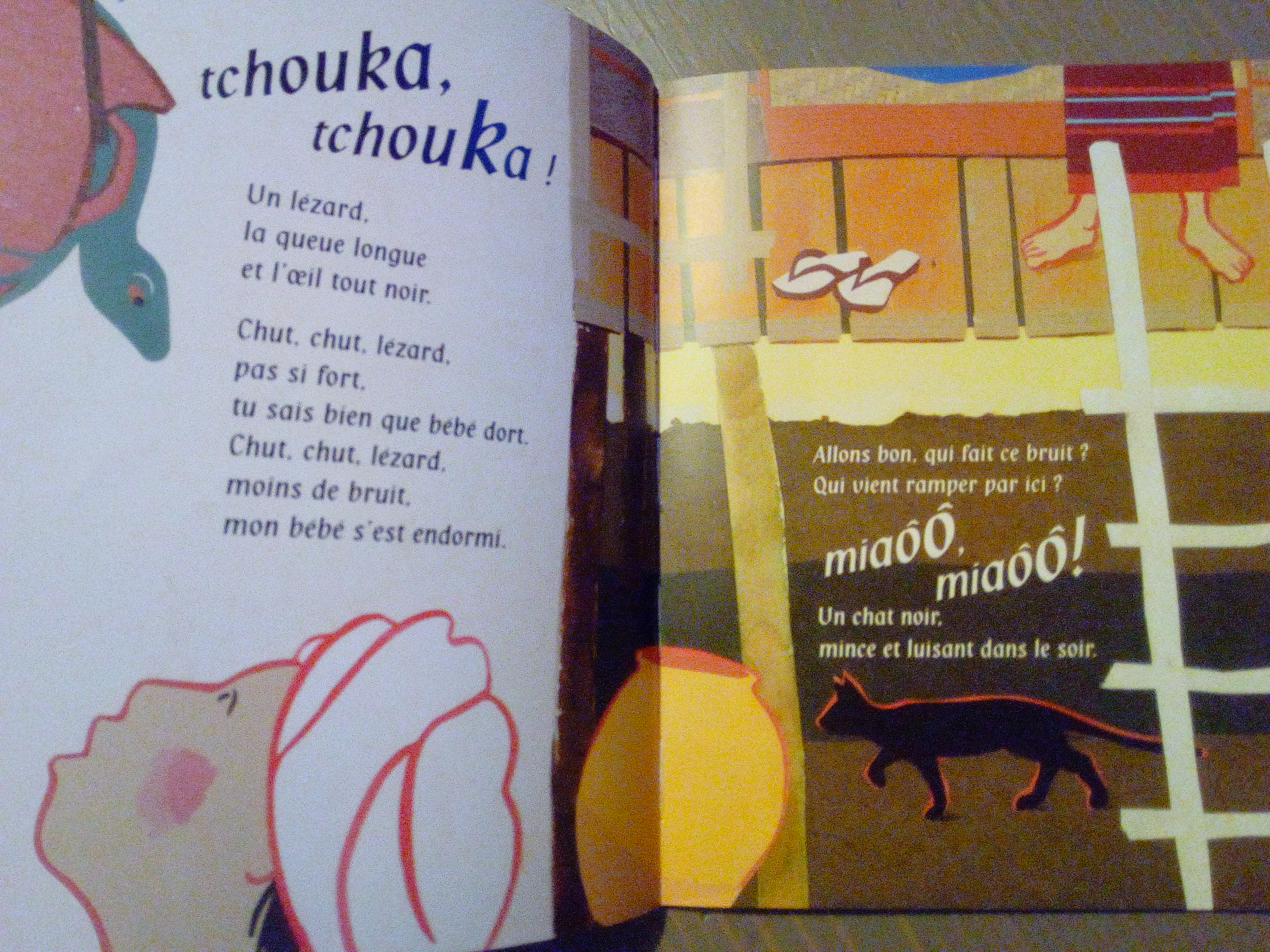 livre endormissement enfants
