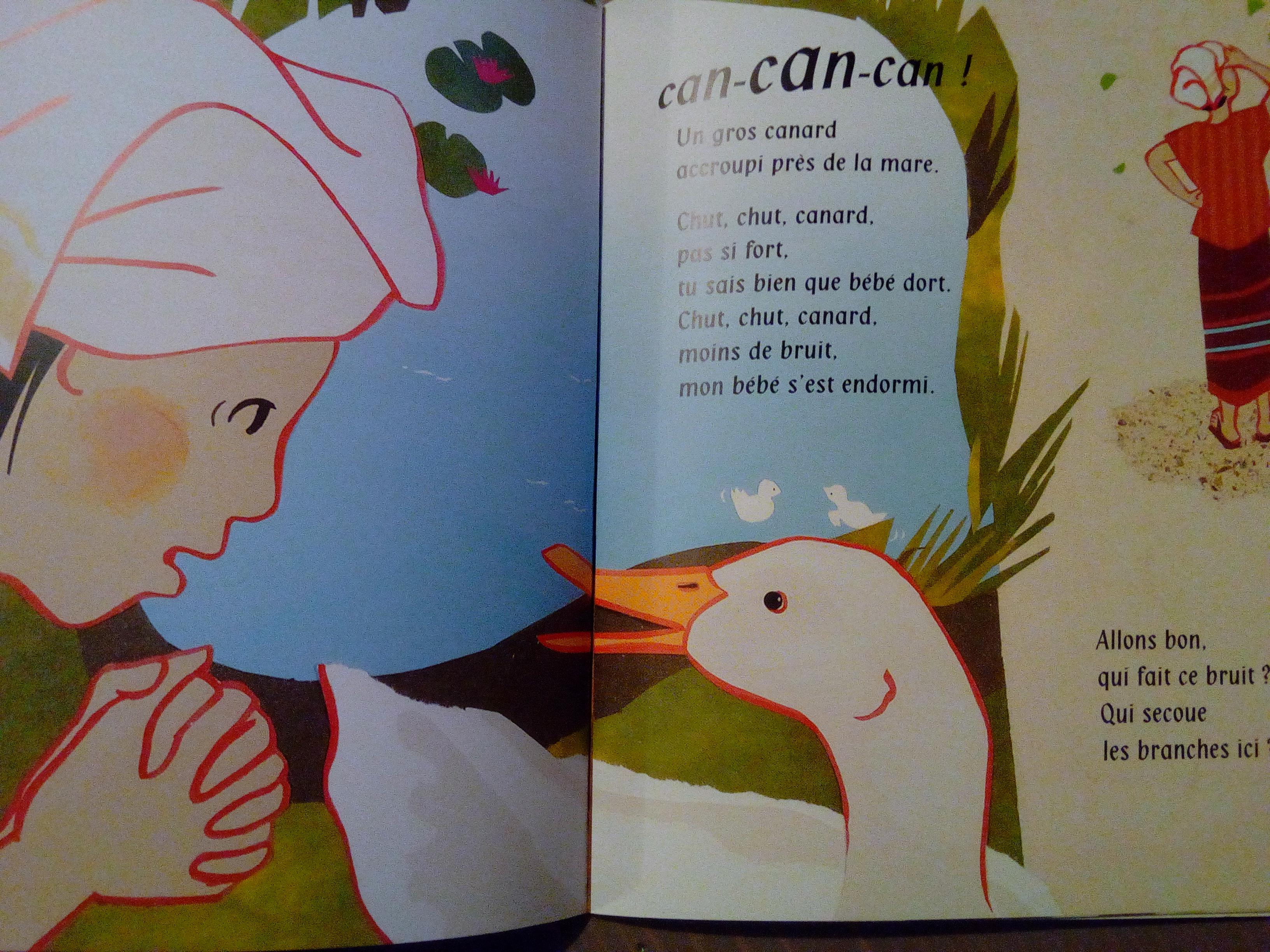 chuuut livre histoire du soir enfant