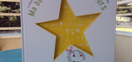 livre boite bonheurs enfant
