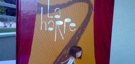 la harpe père castor