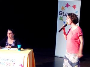 éducation démocratique conférence eudec