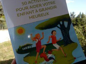 activités aider enfants grandir heureux