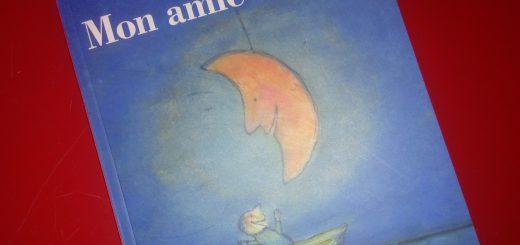 album enfant mon amie la lune dahan