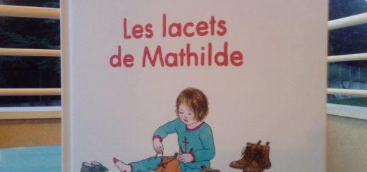 les lacets de mathilde bibliothèque montessori