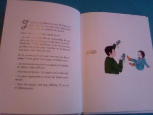 livre pour enfant montessori