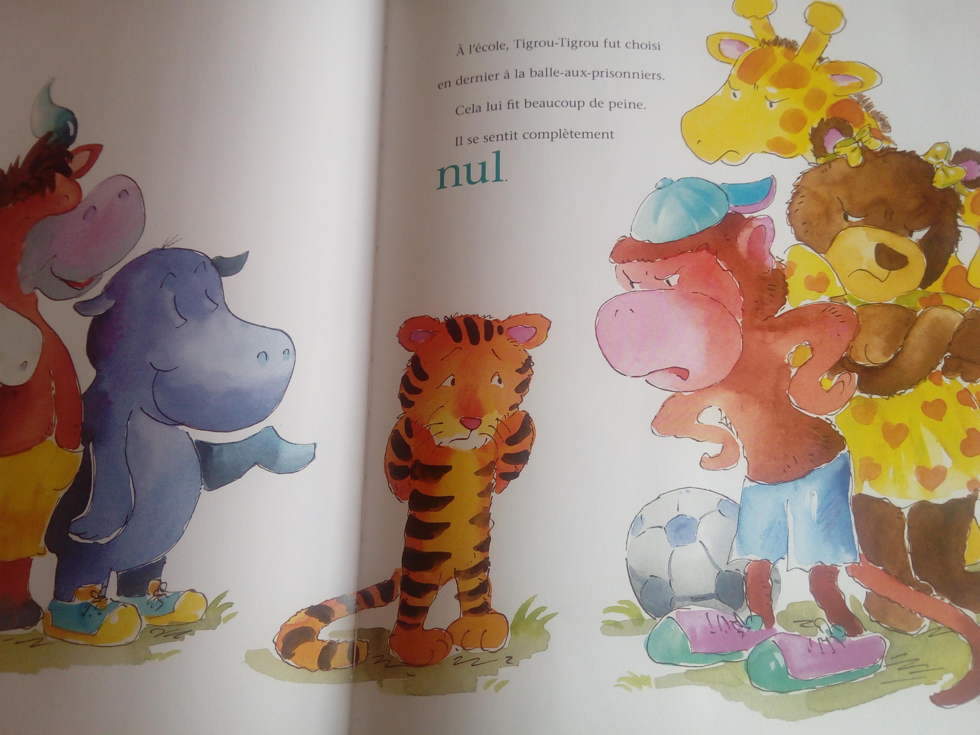 livre bonheur pensée enfants