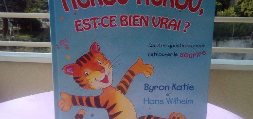 livre enfants katie byron