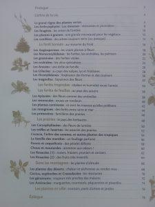 livre enfants plantes école