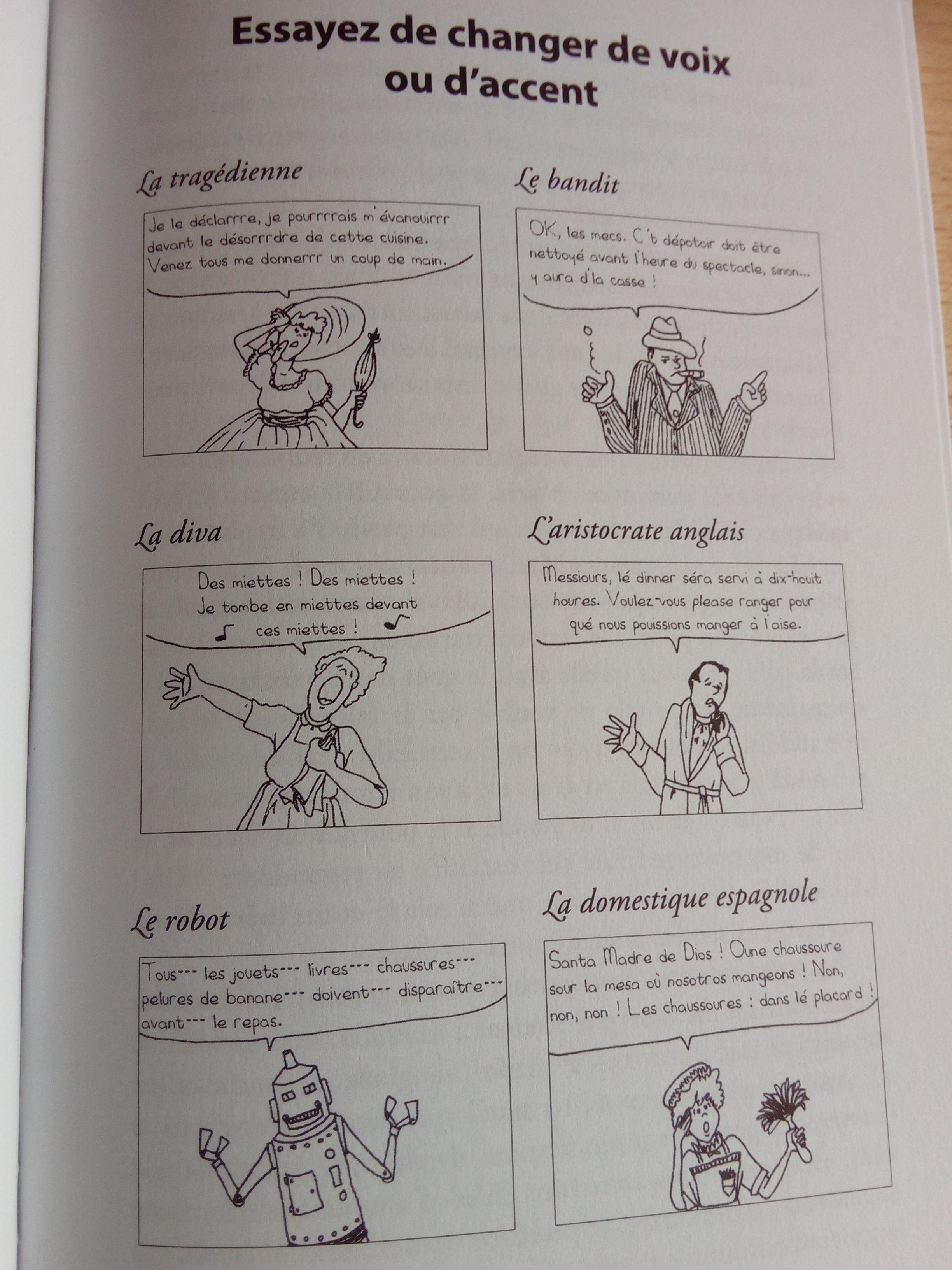 livre faber et mazlish communication bienveillante école