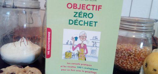 objectif zéro déchet livre