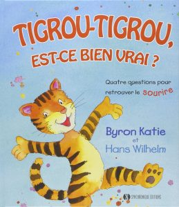 tigrou tigrou est ce bien vrai