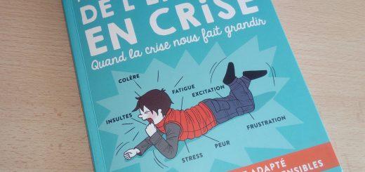 livres crises enfants