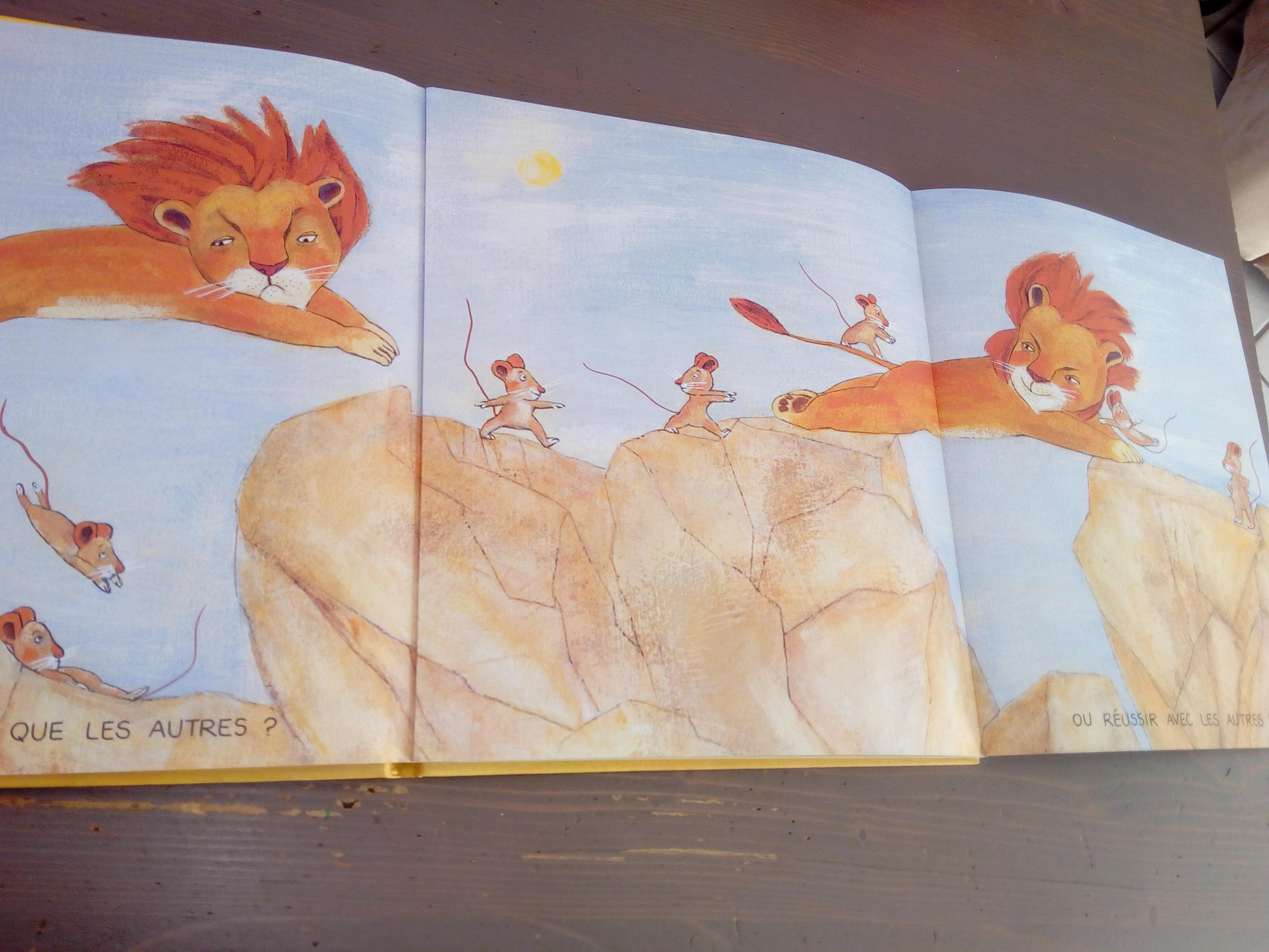 livre pour des enfants heureux