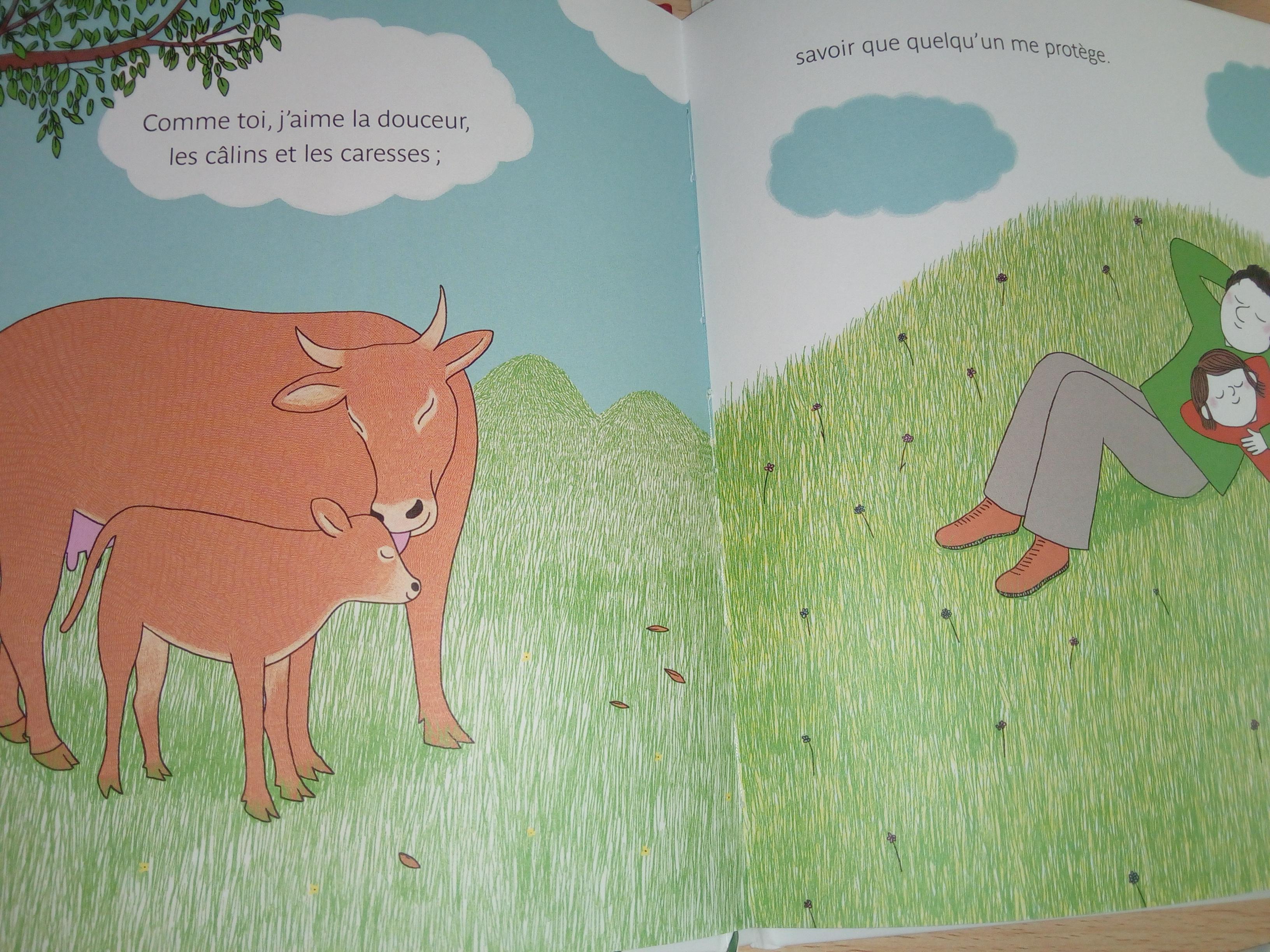 album jeunesse empathie animaux