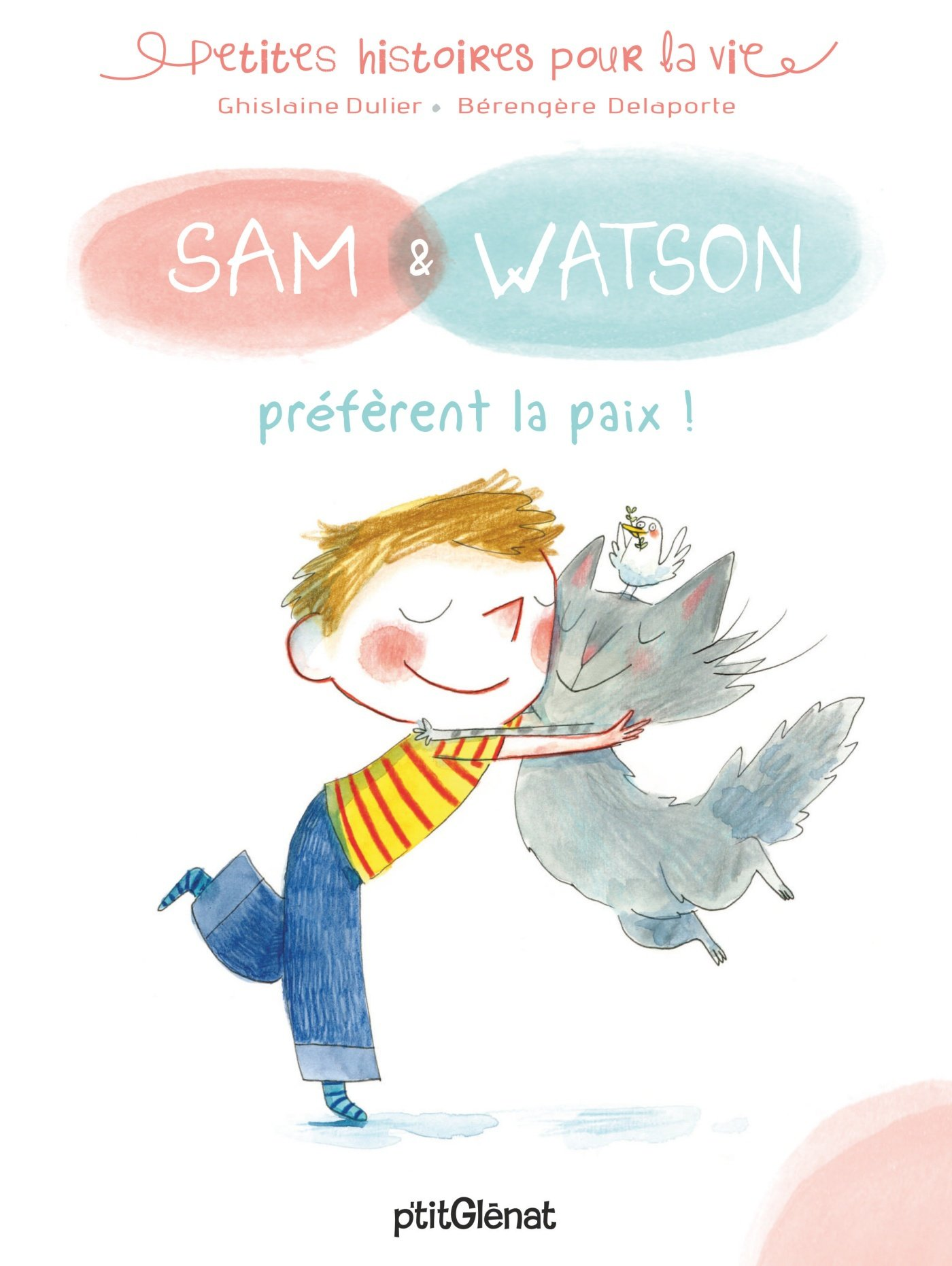 sam et watson préfèrent la paix