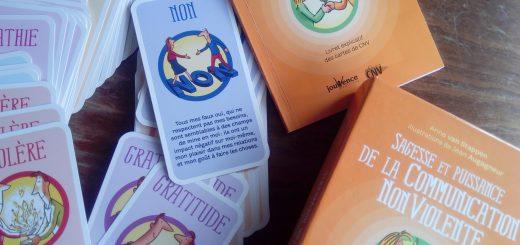 cartes coffret communication non violente