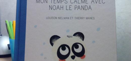livre calme enfants