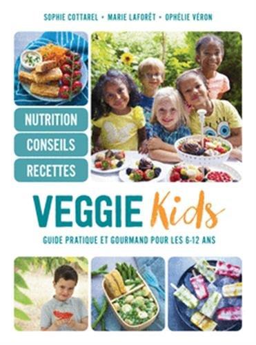 manger légumes enfants