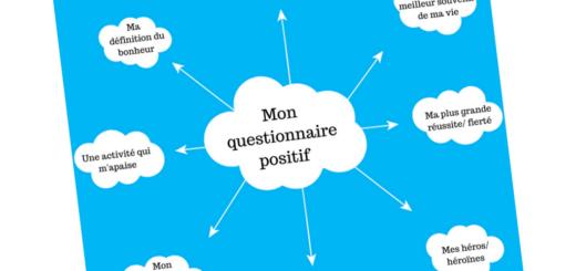 questionnaire positif enfants