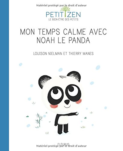 temps calme noah panda