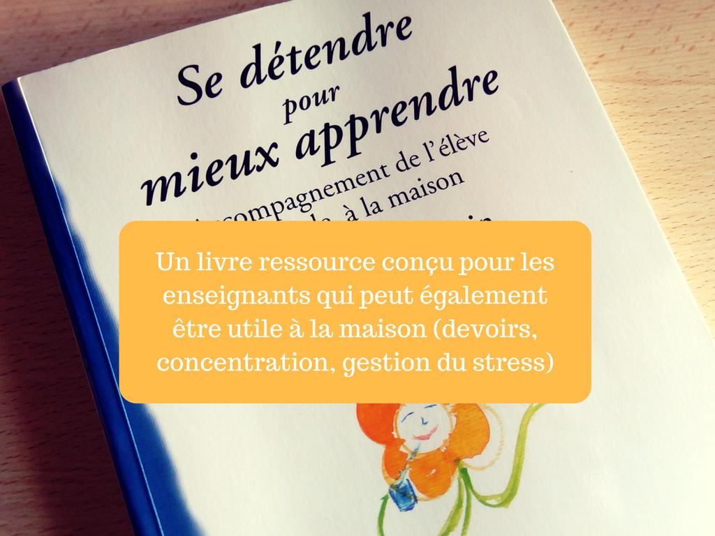 Un livre ressource con u pour les enseignants qui peut galement tre utile la maison devoirs - Office pour les enseignant ...